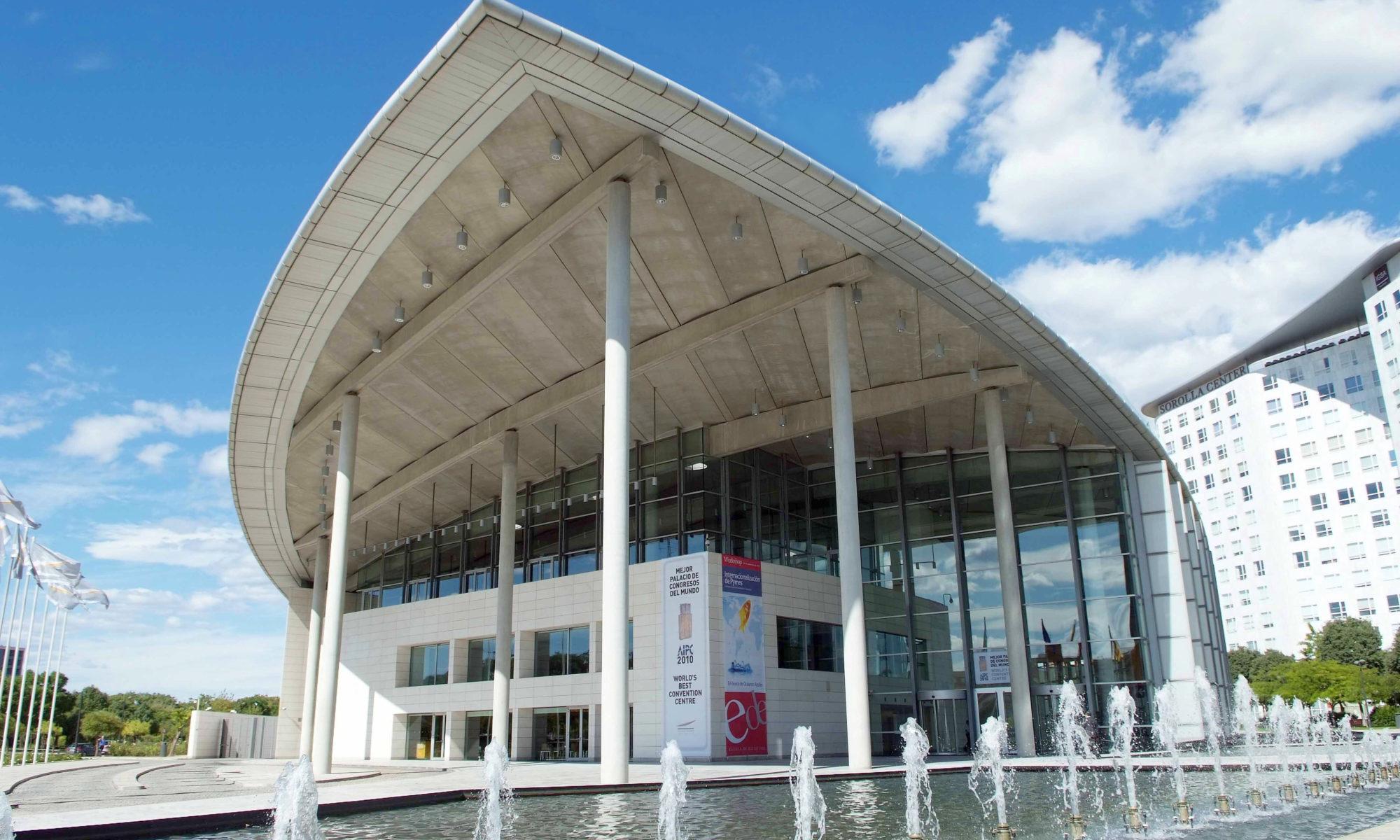 Longevity World Forum Palacio Congresos Valencia
